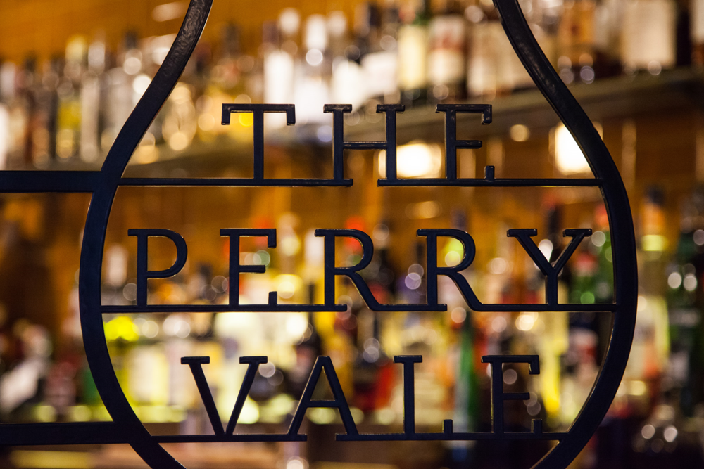The Perry Vale Pub and Restaurant in Forest Hill South London Club .png