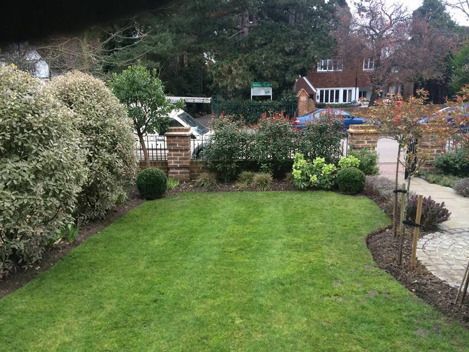 Oleander Gardens Gardening Services in South East London South London Club Card 2.jpg