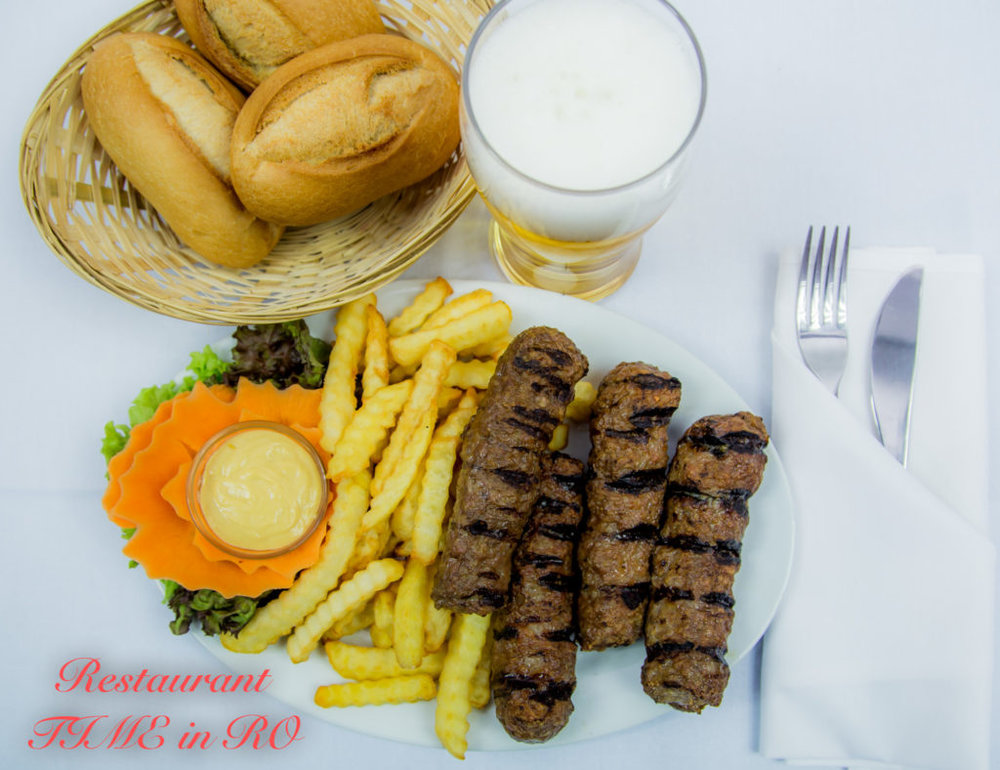 Time in RO Romanian Restaurant in Morden South London Club Card 7.jpg