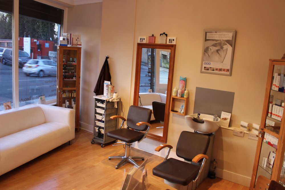 Timeless Beauty Salon in Lee South London Club Card 3.jpg