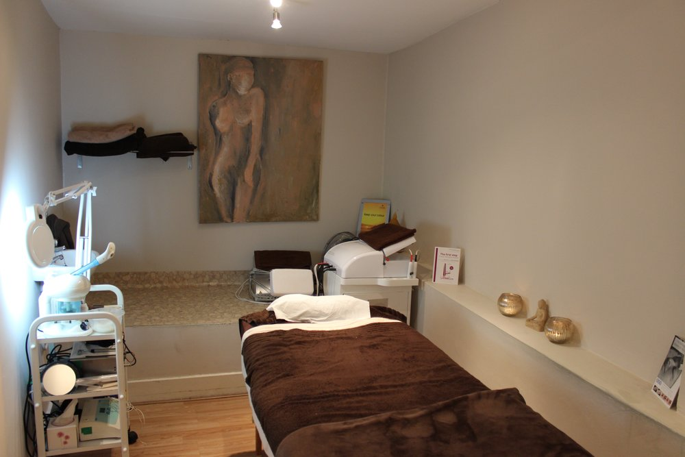 Timeless Beauty Salon in Lee South London Club Card 7.jpg