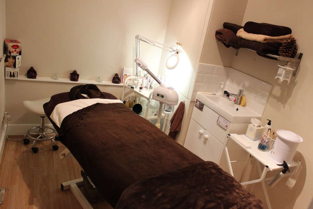 Timeless Beauty Salon in Lee South London Club Card 10.jpg