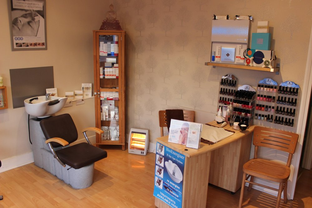 Timeless Beauty Salon in Lee South London Club Card.jpg