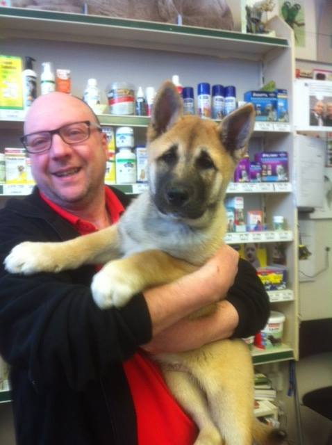 Dr. Doolittles 2 Pet Shop in Streatham South London Club Card 4.jpg