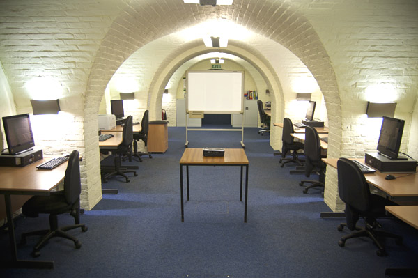 InSpire IT Room 1 Space for Hire in Walworth South London Club Card.jpg