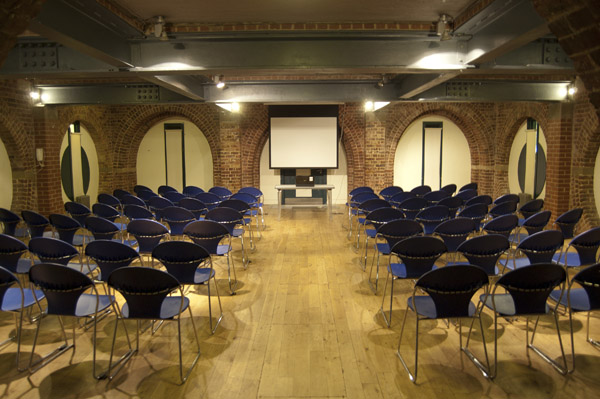 InSpire Main Hall 3 Space for Hire in Walworth South London Club Card 5.jpg
