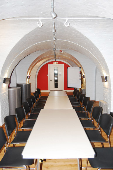 InSpire Red Room 1 Space for Hire in Walworth South London Club Card 6.jpg