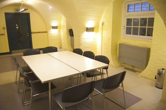 InSpire Yellow Room 2 Space for Hire in Walworth South London Club Card 8.jpg