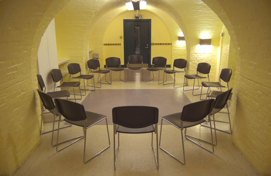 InSpire Yellow Room 3 Space for Hire in Walworth South London Club Card 9.jpg