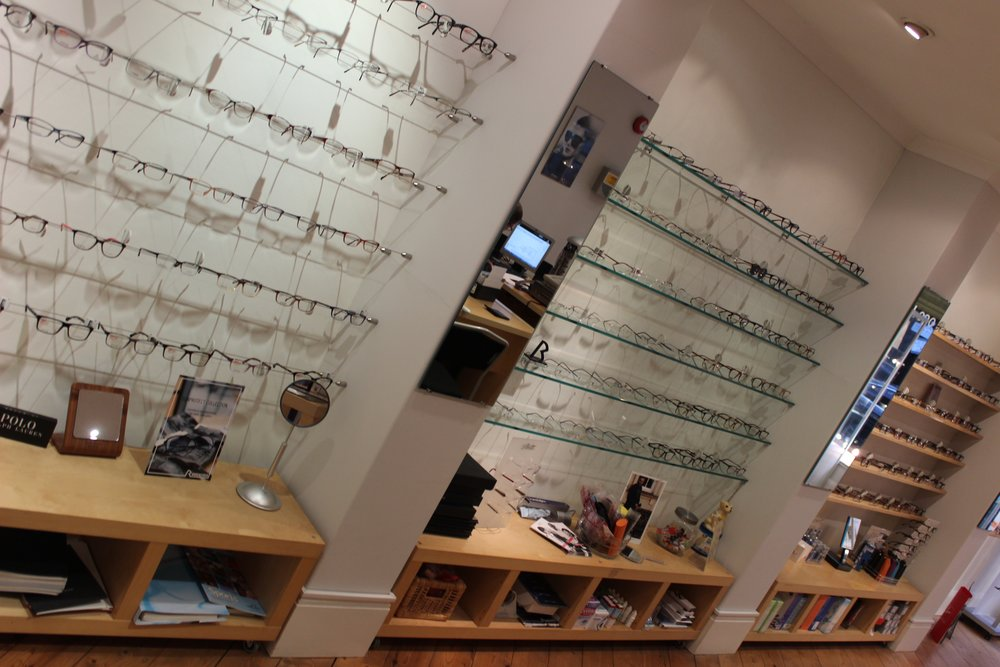 Ellis and Edwards Opticians in Beckenham South London Club 5.jpg