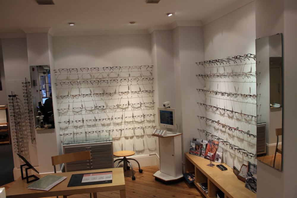 Ellis and Edwards Opticians in Beckenham South London Club 8.jpg