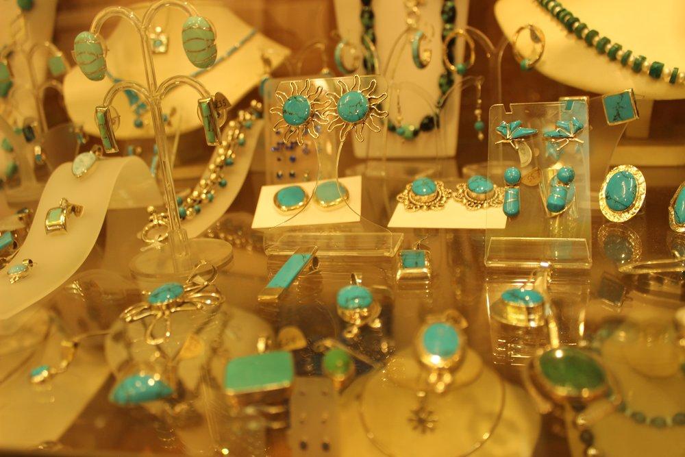 Vasconez Jewellery Shop in Beckenham South London Club Card 10.jpg