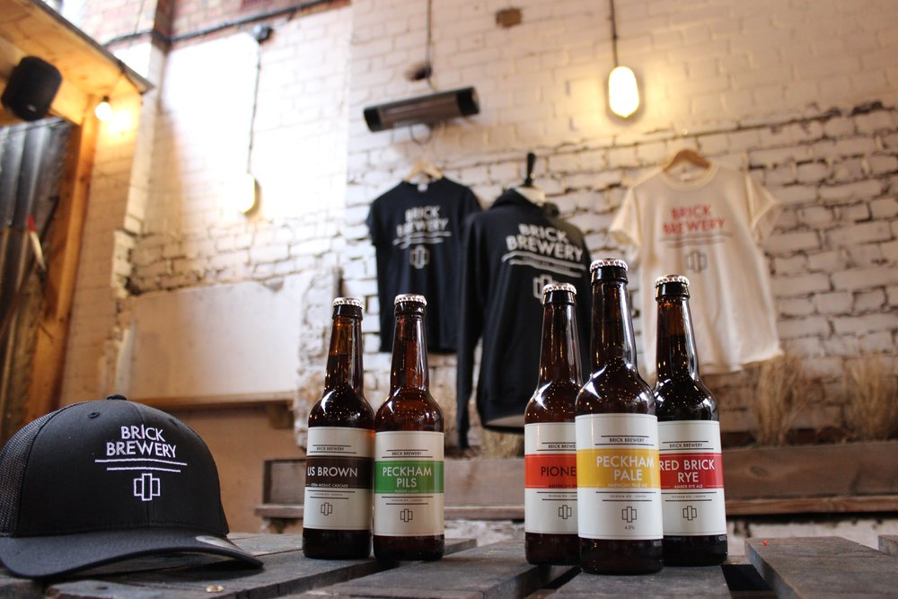 Brick Brewery in Peckham + South London Club Card .jpg