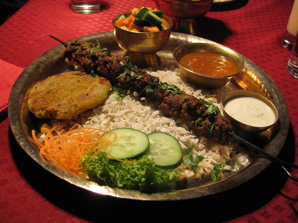 Gurkha Cottage Nepalese Restaurant in Crystal Palace South London Club Card 2.jpg