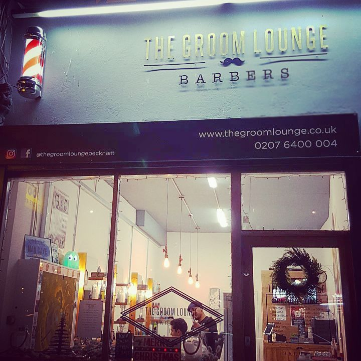 The Groom Lounge Barbers in Peckham South London Club Card 5.jpg