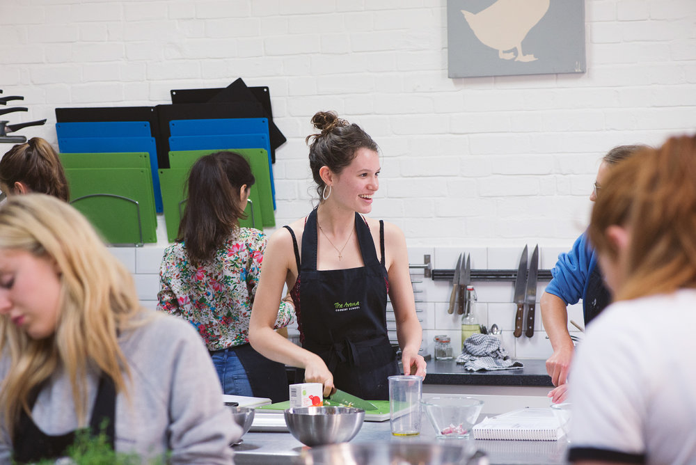 The Avenue Cookery School in Wandsworth South London Club.jpg