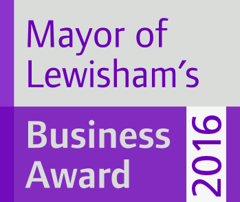 South London Club Mayor of Lewisham's Business Award 2016 Winner