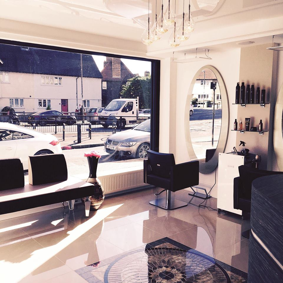 Style house salon london