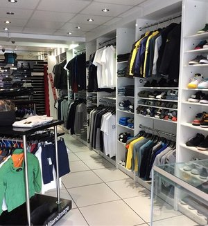 8f590ba91d36 South London Club Card holders receive 20% off. Milano Image is a men s clothing  shop in Bromley