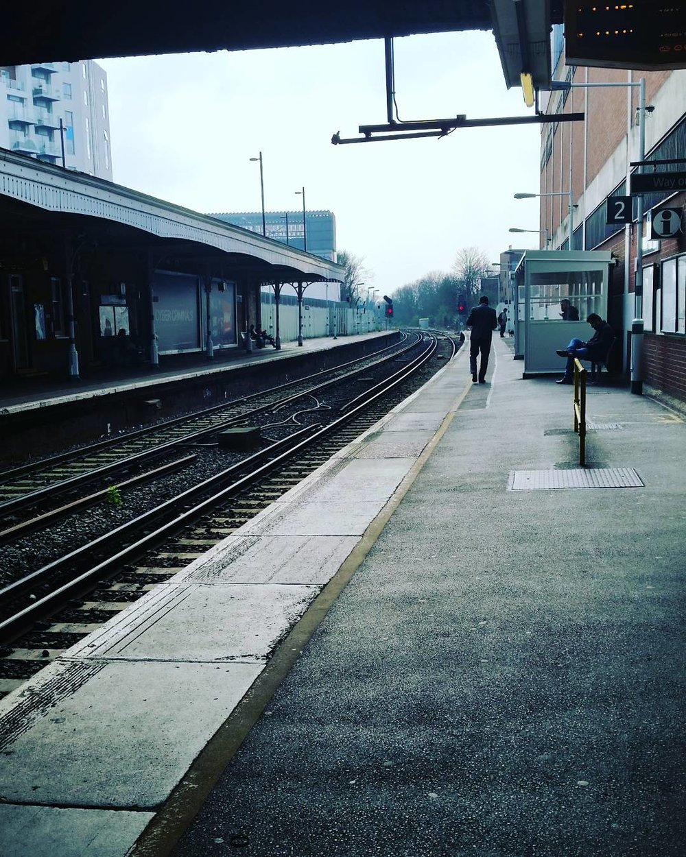 Top 10 Worst Train Stations In South London — South London Club