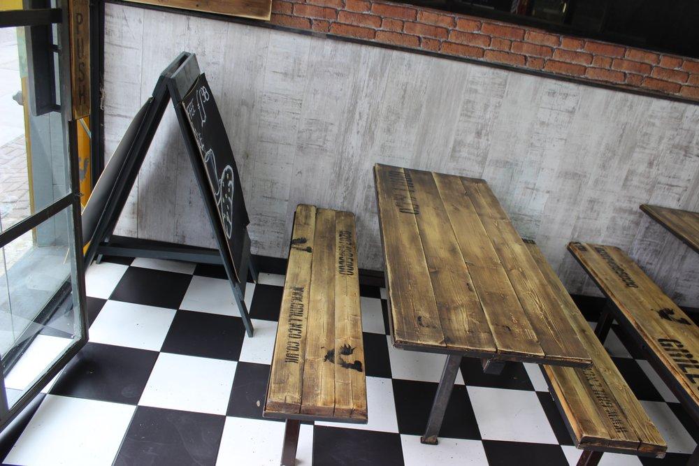 Grill & Co. Fast Food Takeaway in Battersea1.jpg