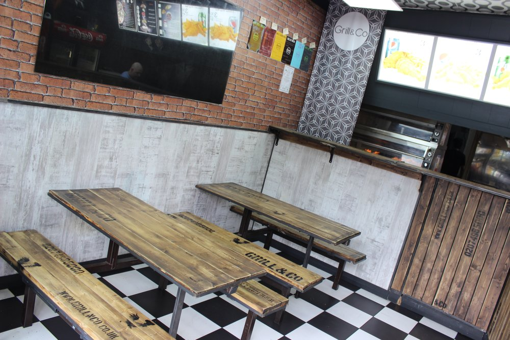 Grill & Co. Fast Food Takeaway in Battersea7.jpg