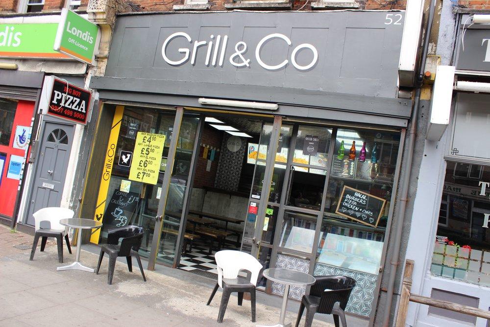 Grill & Co. Fast Food Takeaway in Battersea8.jpg