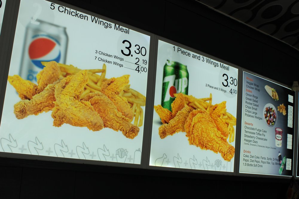 Grill & Co. Fast Food Takeaway in Battersea9.jpg