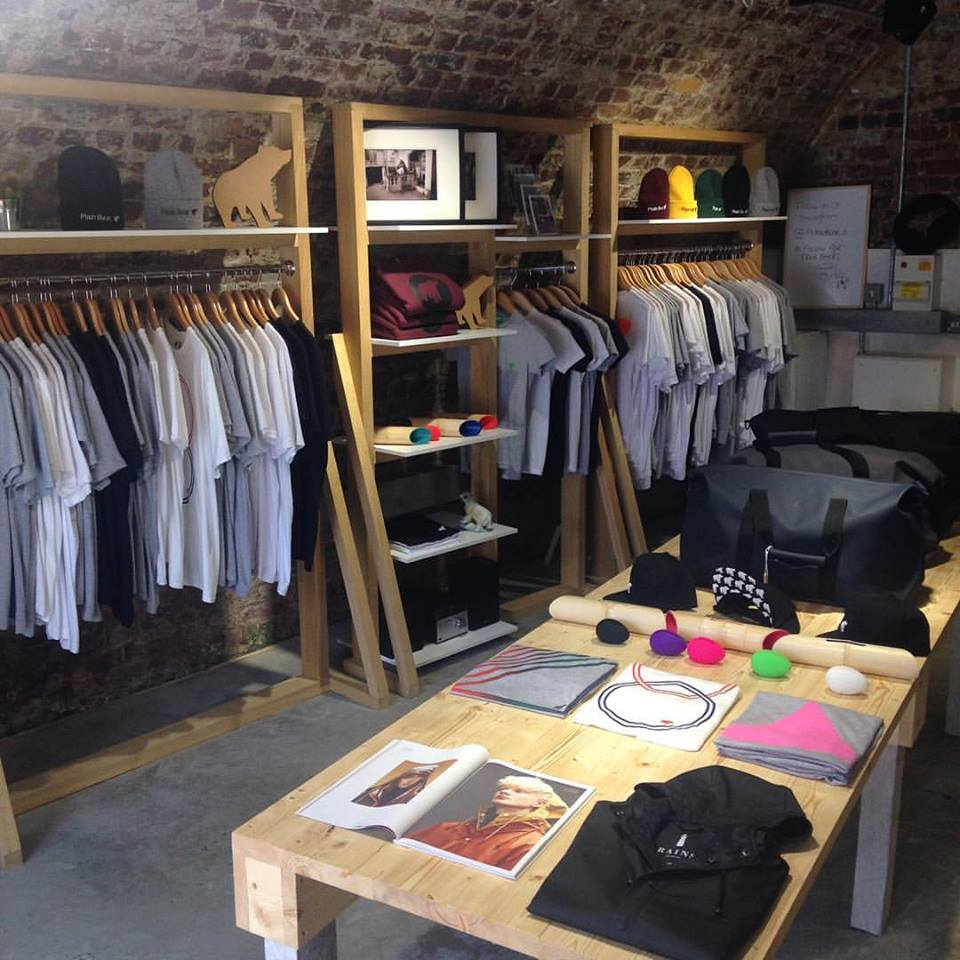 Plain Bear Clothing in Deptford 3.jpg