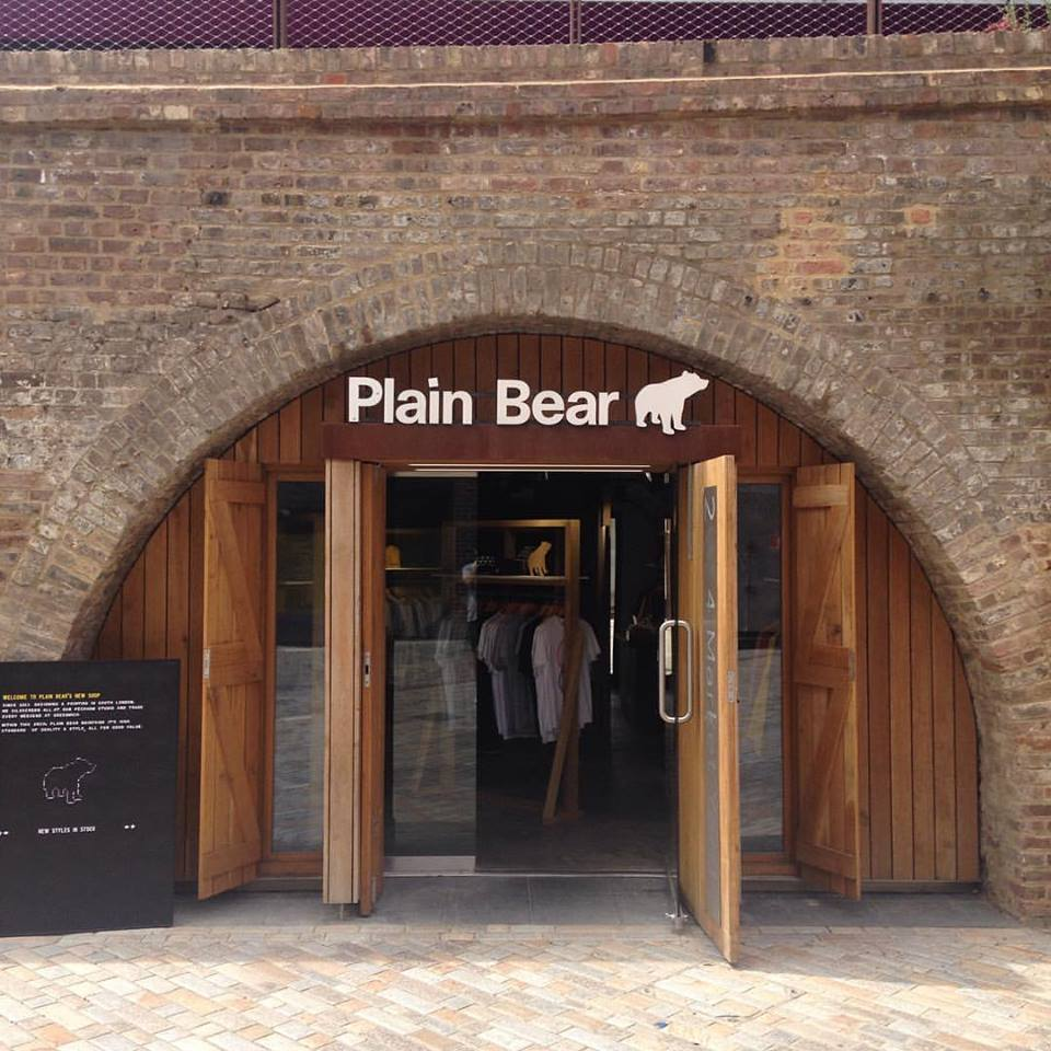 Plain Bear Clothing in Deptford.jpg