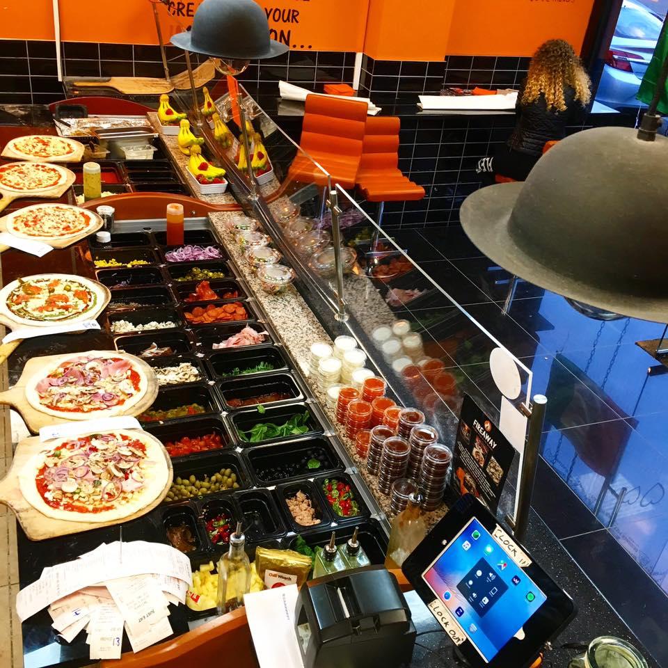 Fireaway Pizza Takeaway Restaurant in Mitcham 7.jpg