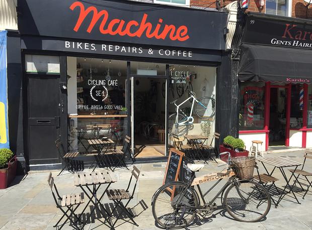 13 Best Bike Shops In South London South London Club