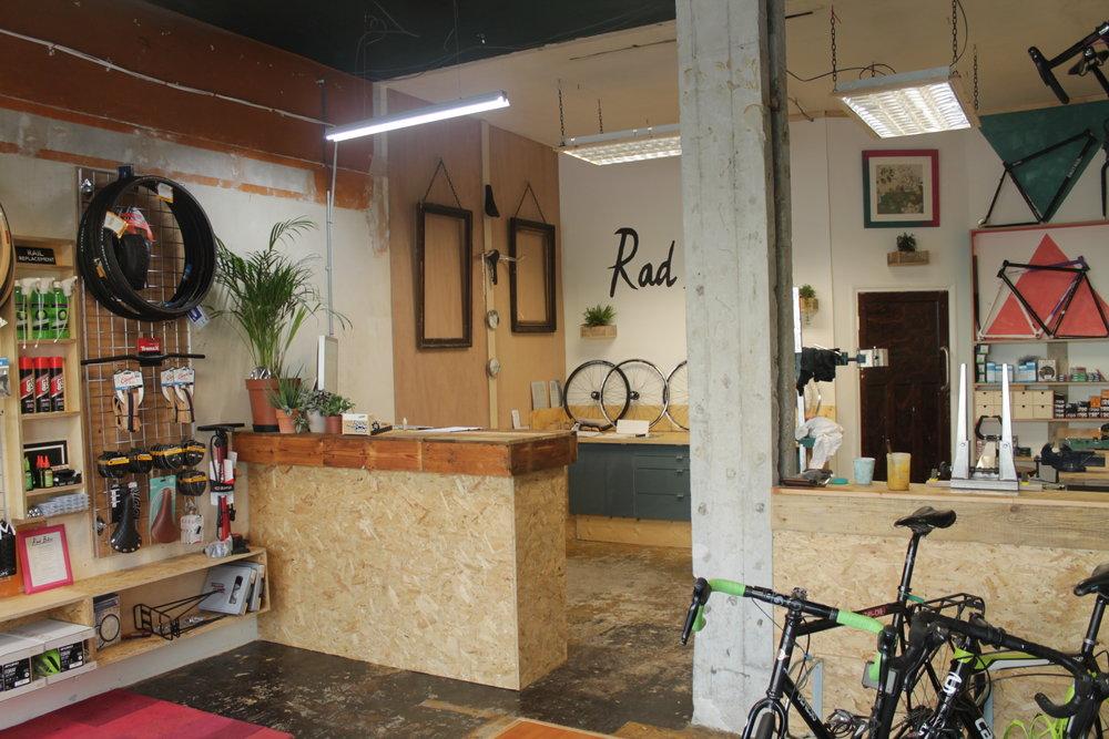 Rad Bikes in New Cross4.JPG