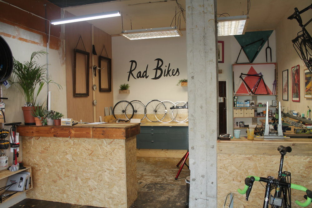 Rad Bikes in New Cross5.JPG
