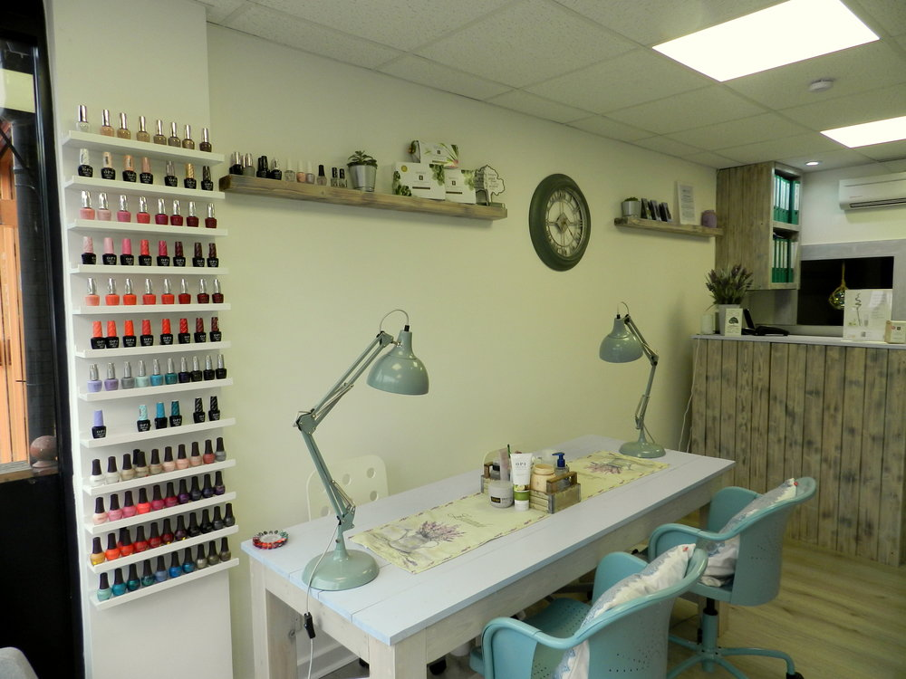 The Little Beauty Village beauty therapist in Beckenham 4.JPG