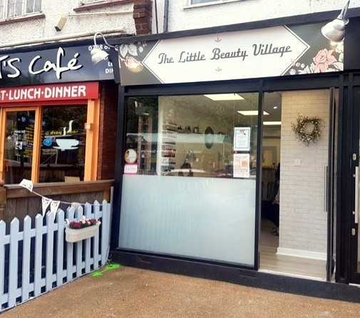 The Little Beauty Village beauty therapist in Beckenham 9.jpg