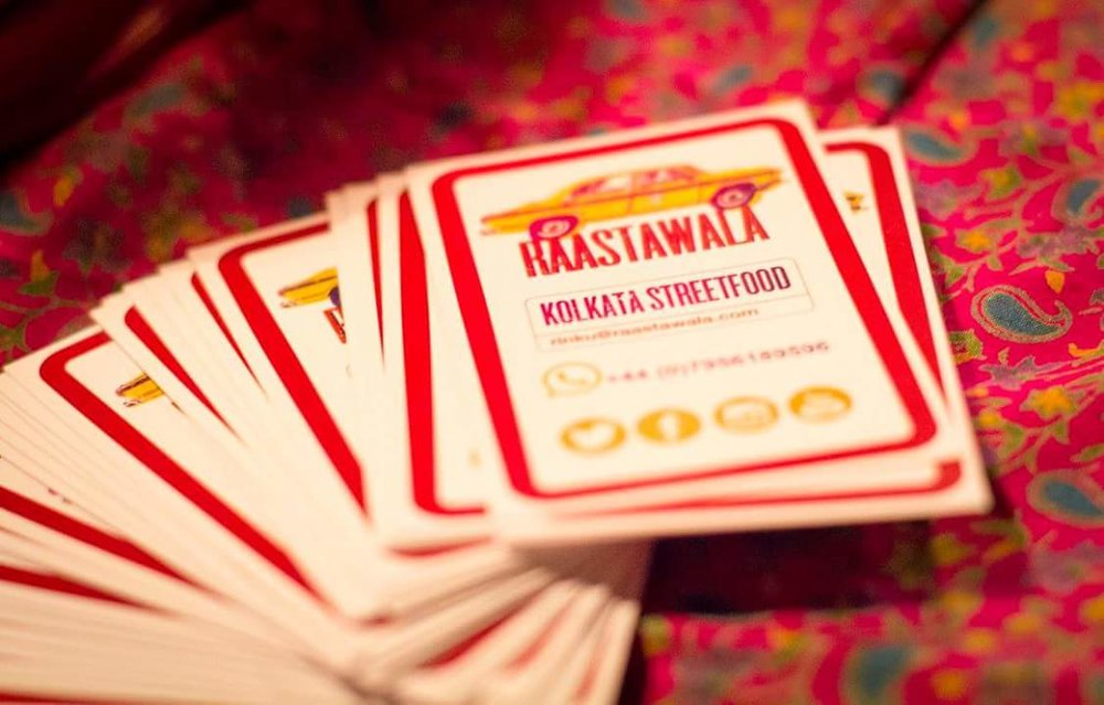 Raastawala Pop-Up Indian Street Food in Catford and South East London 8.jpg