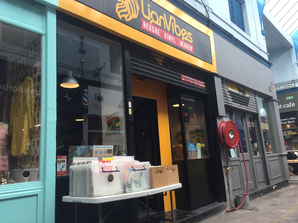 Lion Vibes Record Shop in Brixton 2.JPG