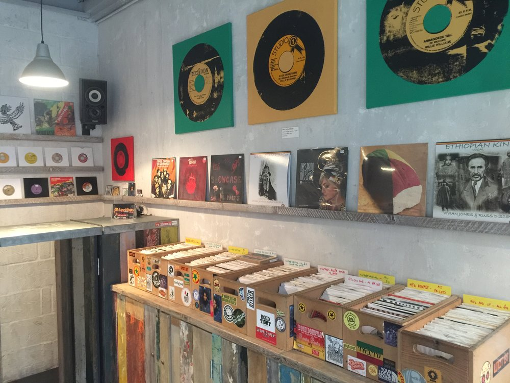 Lion Vibes Record Shop in Brixton 1.JPG