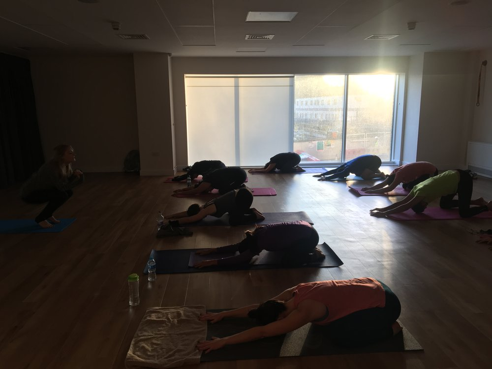 YourStyle Fitness Classes in Woolwich 3.JPG