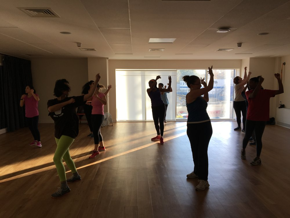 YourStyle Fitness Classes in Woolwich 5.JPG