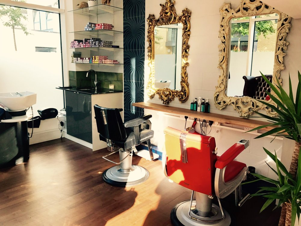 Lily and Jacks Hair Salon in Greenwich 4.JPG