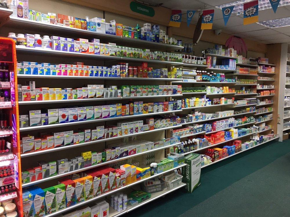 Village Pharmacy in Charlton 3.JPG
