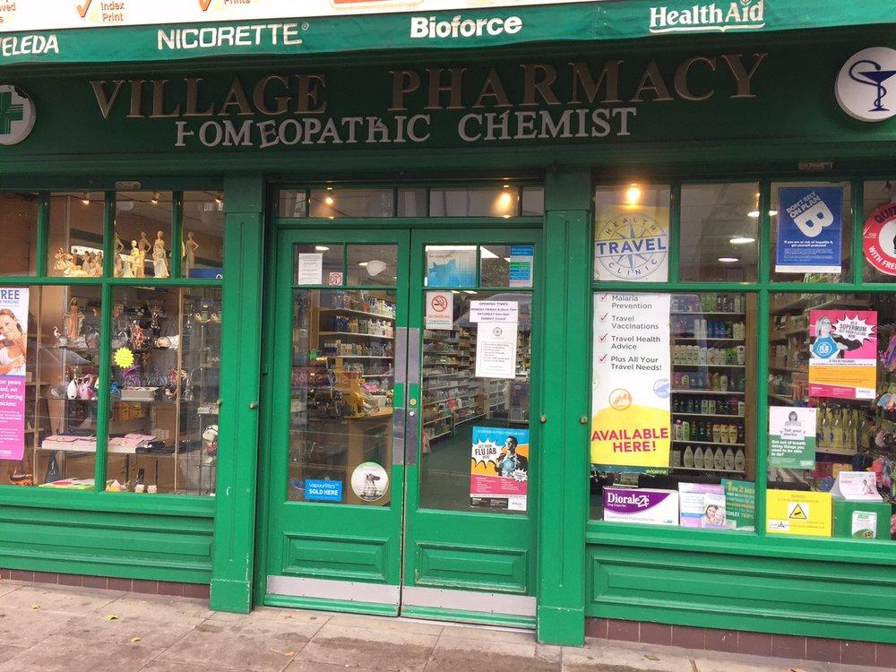 Village Pharmacy in Charlton 5.JPG