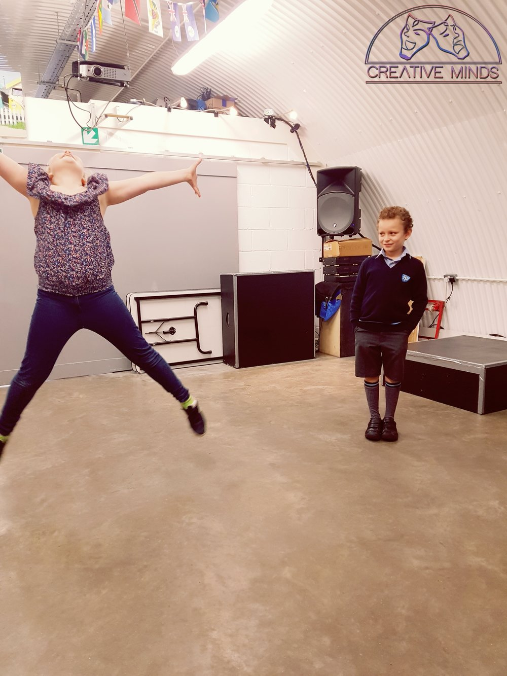 Creative Minds London Performance School in Herne Hill 2.jpg