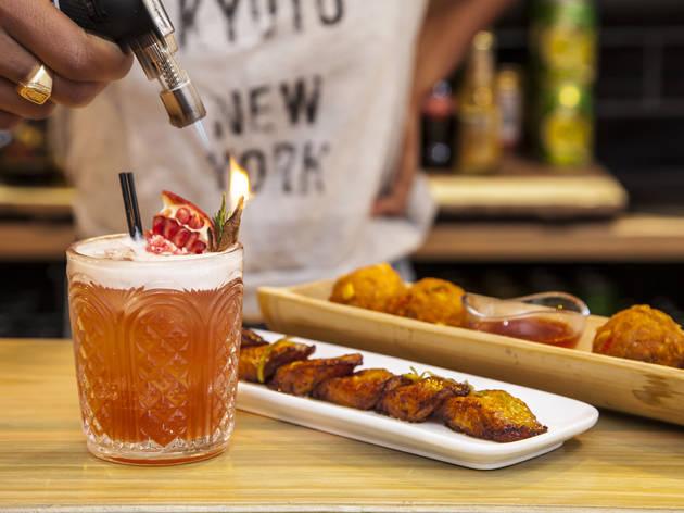 Three Little Birds rum bar and restaurant in Brixton 4.jpg