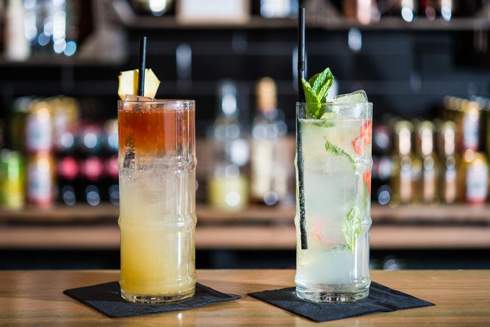 Three Little Birds rum bar and restaurant in Brixton 2.jpg