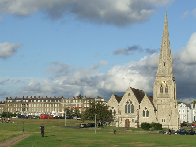 Blackheath South London Club