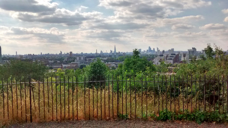Point Hill, Greenwich