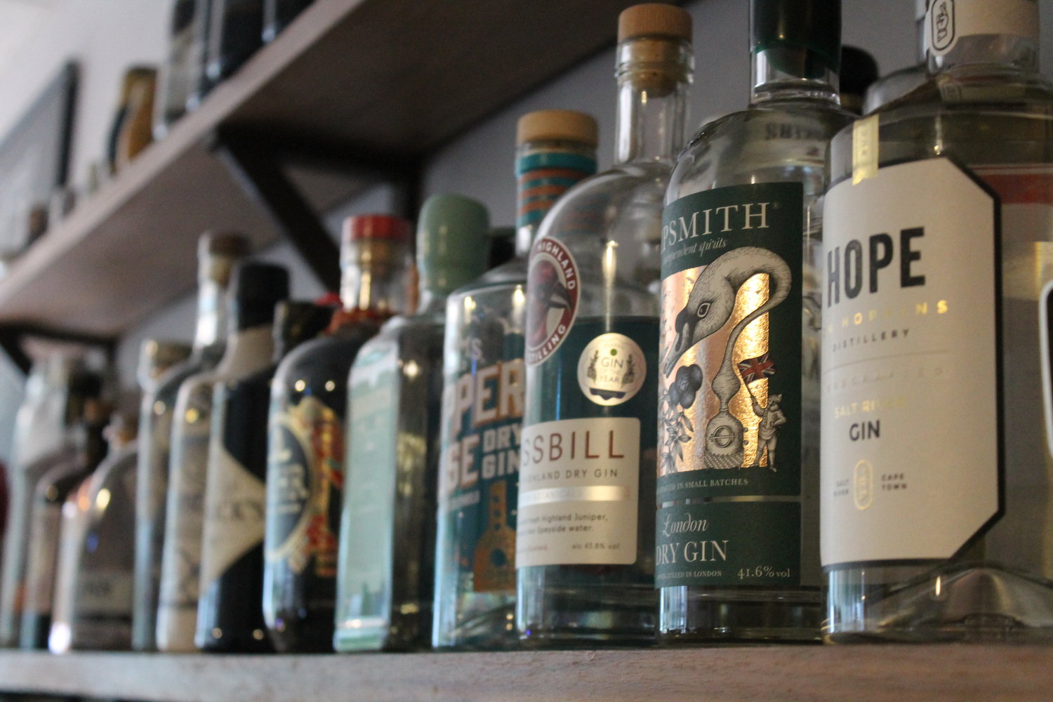 8 Best Gin And Tonics In South London